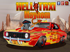 Hell Taxi Mayhem