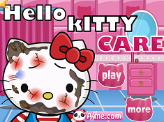Hello Kitty Care