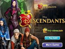 Help the Descendants