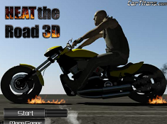 Hit the Road 3D