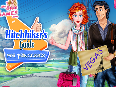 Hitchhikers Guide For Princesses