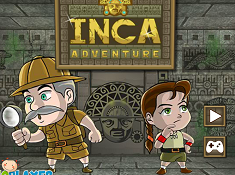Inca Adventure