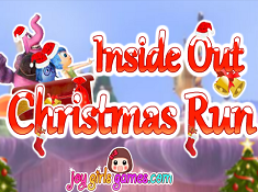 Inside Out Christmas Run