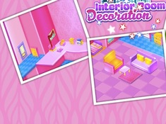 Interior Room Decoration