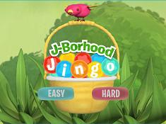 J Borhood Jingo