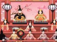 Japanese Girls Day