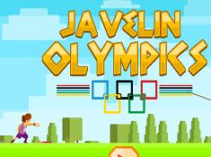 Javelin Olympics