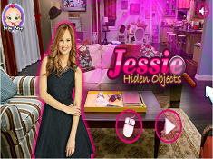 Jessie Hidden Objects