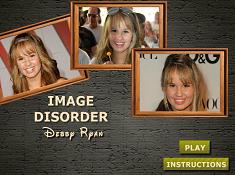 Jessie Image Disorder