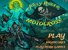 Jolly Roger Motocross