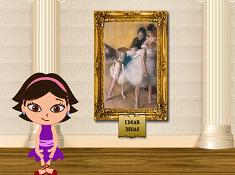 Junes Museum Ballet