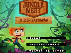 Jungle Nest Mission