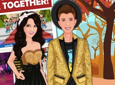 Justin and Selena Back Together