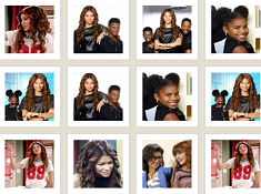 KC Undercover Memory