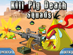 Kill Pig Death Squads