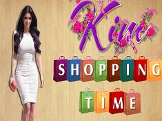 Kim Shopping Time