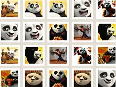 Kung Fu Panda 3 Memory