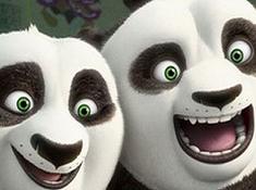 Kung Fu Panda 3 Puzzle