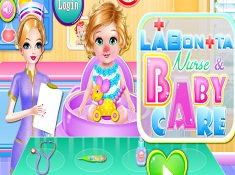 Labonita Nurse and Baby Care