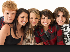 Lemonade Mouth Puzzle