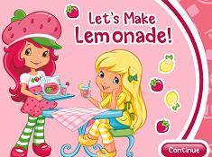 Lets Make Lemonade