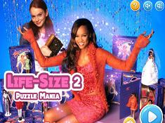 Life-Size 2 Puzzle Mania