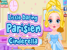Little Daring Parisien Cinderella