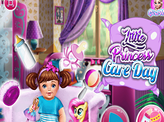 Little Princess Care Day