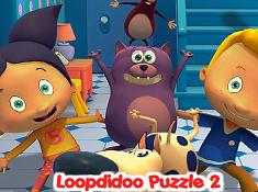 Loopdidoo Puzzle 2