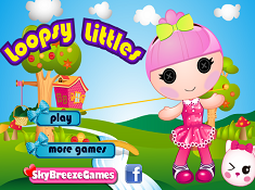 Loopsy Littles
