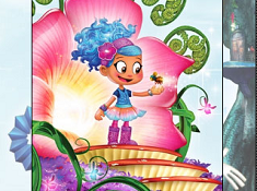 Luna Petunia Puzzle