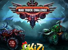 Mad Truck
