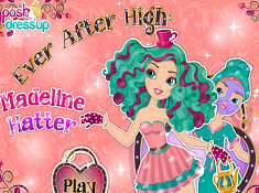 Madeline Hatter