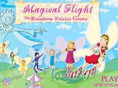 Magical Flight