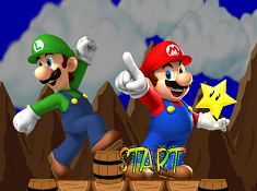 Mario and Luigi Best Adventure
