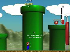 Mario Basket