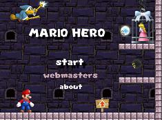 Mario Hero