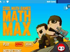 Math Max