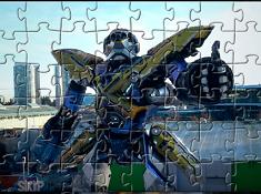 Mech-X4 Puzzle 2