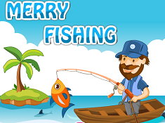 Merry Fishing
