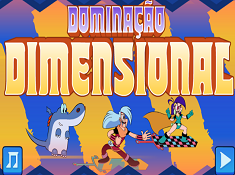 Mighty Magiswords Dimensional Dimension