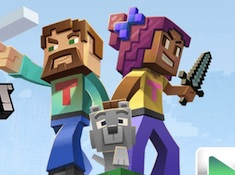 Minecraft Connection