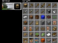 Minecraft GrindCraft
