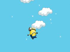 Minion Jumping