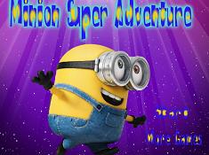 Minion Super Adventure