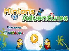 Minions Adventures