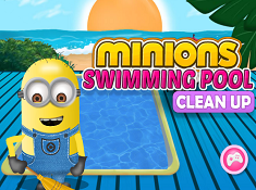 Cleaning Games Cute Games Online