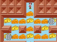 Minnie Cheese