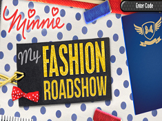 Minnie My Fashion RoadShow