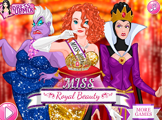 Miss Royal Beauty
